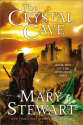 Mary Stewart -- The Crystal Cave