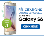 RadioPlanets - Samsung Galaxy S6 (France Only)