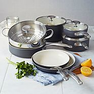 Best Nonstick Induction Cookware Sets - Kitchen Things