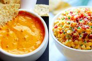18 Easy Party Dips You Can Make In A Slow Cooker