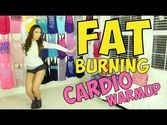 Fat Burning Cardio Warmup