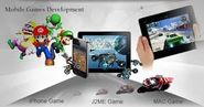 Mobile Game Development Company in Doha Qatar | Hire Mobile Game Developers
