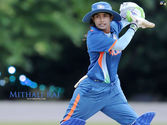 Mithali Raj, Cricket