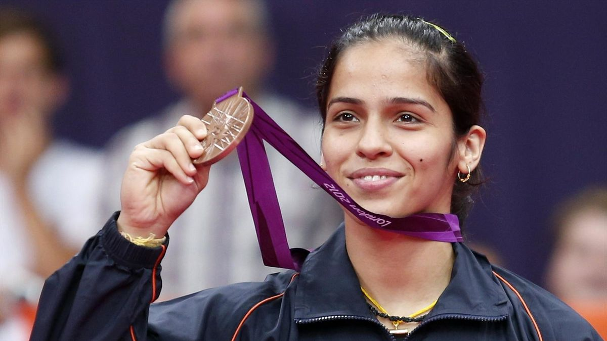 Headline for Top 10 Indian Sporstwomen who have made us proud
