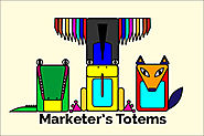 Marketer's Totems: Discover your secret marketing totem!