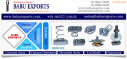 Channel nuts, channel brackets, threaded rods, coil rods, channel accessories and fasteners manufacturers exporters i...