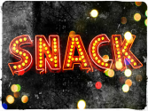 Snackers Are The New Lurkers | via @nickkellet