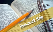 Homework help india | Project assistance | Online tutors