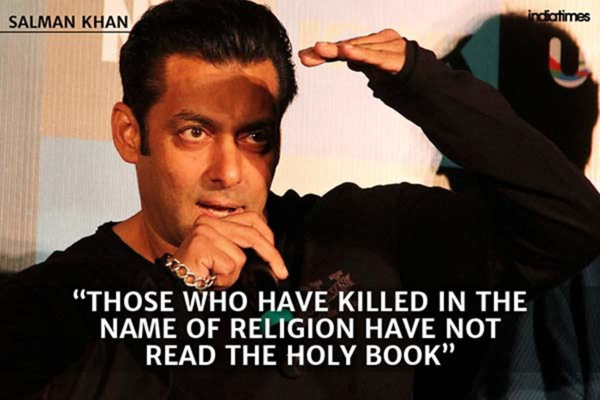 Headline for 12 Interesting Statements By Bollywood Celebs That Will Teach You A Thing