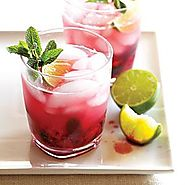 Hip Hip Hooray for Hawaiian Cocktails | MyRecipes.com