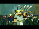 "Minecraft Song ♪ ""I Am Believing"" a Minecraft CrazyCraft Parody (Minecraft Animation)"