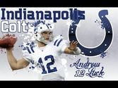 Andrew Luck - Highlights 2014-15 | HD |