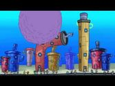 SpongeBob SquarePants It Came from Goo Lagoon