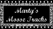 Marty's Moose Tracks