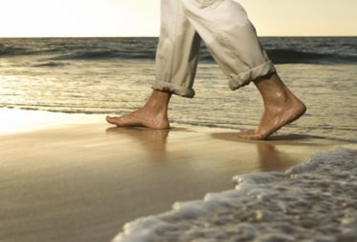 Headline for 6 Secrets About Bunions