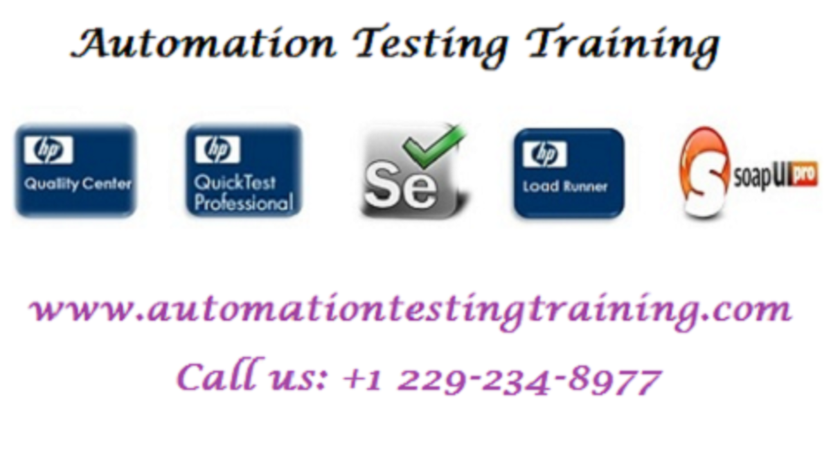 Headline for Automation Testing Training-Powered by H2KInfosys