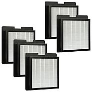 Hepa Filter For XL-15