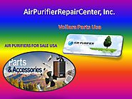 Shortlists on Google Shopping: Alpine Usa by Airpurifier Repaircenter