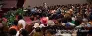 Oak Cliff Bible Fellowship: Welcome