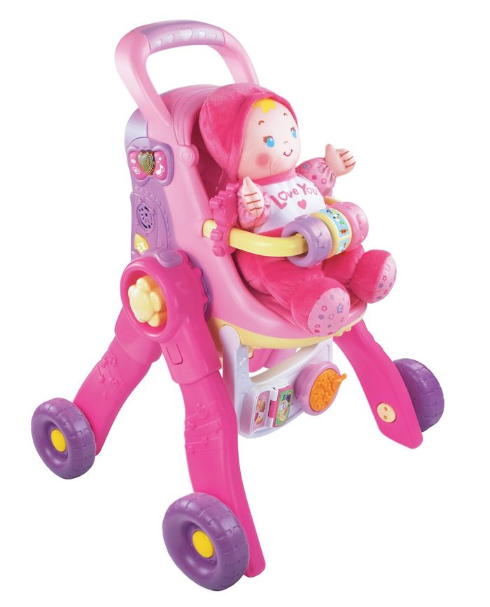 Best Toy Baby Doll Strollers 2016 - Top List and Reviews ...
