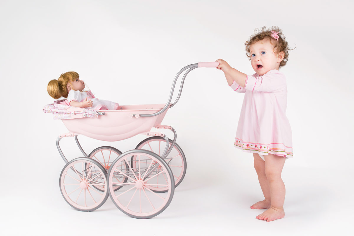 Headline for Best Toy Baby Doll Strollers 2016 - Top List and Reviews