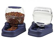 Top 10 Best Automatic Pet Feeder Reviews for Cat and Dog