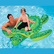 Three of the Best Inflatable Swimming Pool Toys for 2015