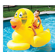 Top 5 Inflatable Pool Toys - Best Pool Toys List and Reviews 2015