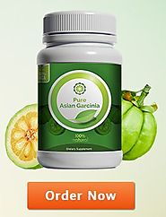 Quick Health Loss Supplement Pure Asian Garcinia