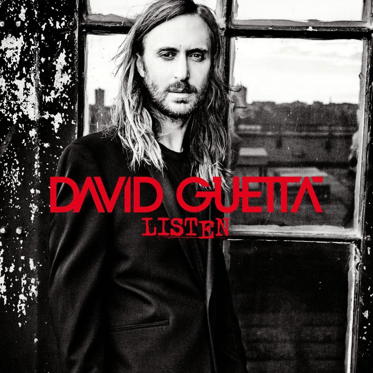 Headline for Best Of David Guetta