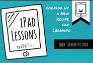 2,000 + iPad Lessons and 40+ EDU Boards