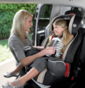 What is The Best Car Seat For A 5 Year Old 2015-2016