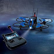 Top 10 Best FPV Racing Quadcopter Kits Reviews 2018-2019