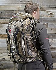 Top 10 Best Multi-Day Hunting Backpacks Reviews 2018-2019