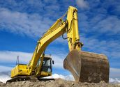 What Are the Different Types of Heavy Construction Equipment?