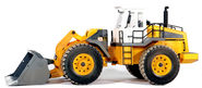 How to correctly identify common heavy construction equipment