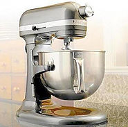 Top Rated Professional Stand Mixers - Kitchen Things
