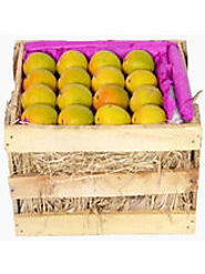 Send Food & Fruit Gifts Baskets Anywhere in India