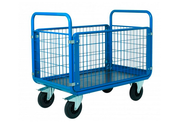 Different Trolleys Depending on Your Requirement