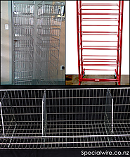 Quality Shelving and Racks in New Zealand