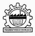 TANCET 2015 Application Form ME MBA MCA Anna University