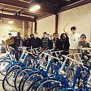 Did you know Indego is fueled by Neighborhood Bike Works?