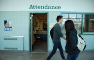 Attendance Offices