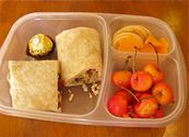 How to Make Kids School Lunches Healthy