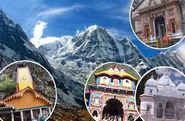 Chardham Yatra Tour Package, Char Dham Tours - Yatra Travels