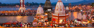 Haridwar Travel Agents, Travel Agents in Haridwar, Chardham Yatra from Haridwar, Hotel Booking, Chardham Tour Operato...