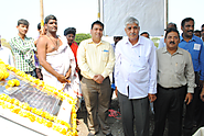 HCCBPL Dedicates Rain Water Harvesting Project at R.A.R.S, Guntur, Andhra Pradesh