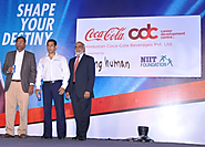 "Hindustan Coca-Cola Beverages Joins Hands with ""Being Human"" to Empower Rural Youth"