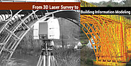 From 3D Laser Survey to Building Information Modeling