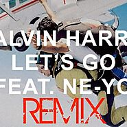 Calvin Harris ft. Ne-Yo - Let's Go - (Jay Saunders On The Beach Remix) FREE DOWNLOAD by Jay Saunders
